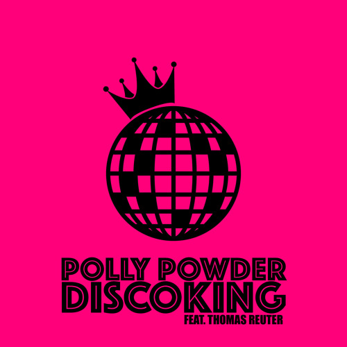 Discoking EP Promomix