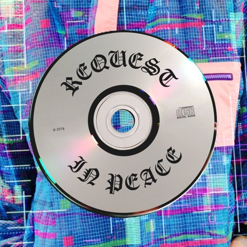 Request In Peace #10 vs Teki Latex