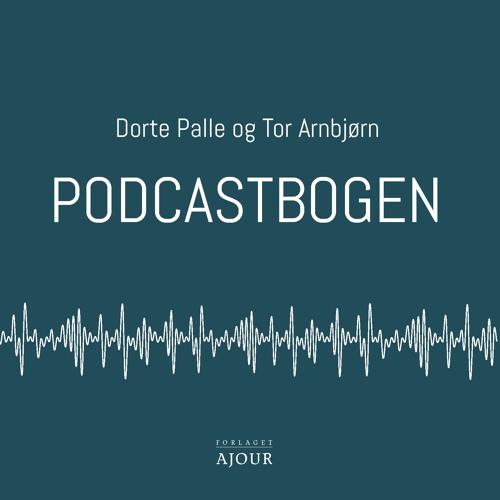 Sig Noget Bedre! - Podcastbogen - Episode 1 - Interview