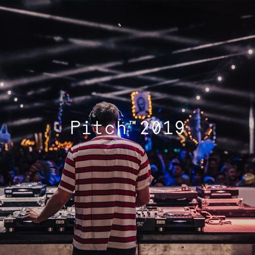 Pitch Music & Arts Festival 2019