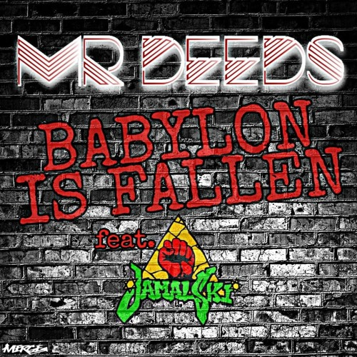 Babylon is Fallen feat. Jamalski - NOW ON STREAMING & DOWNLOAD (click link below)