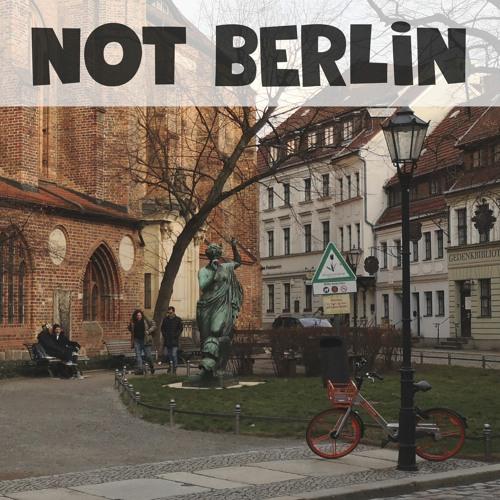 039 - Not Berlin (Nikolaiviertel)