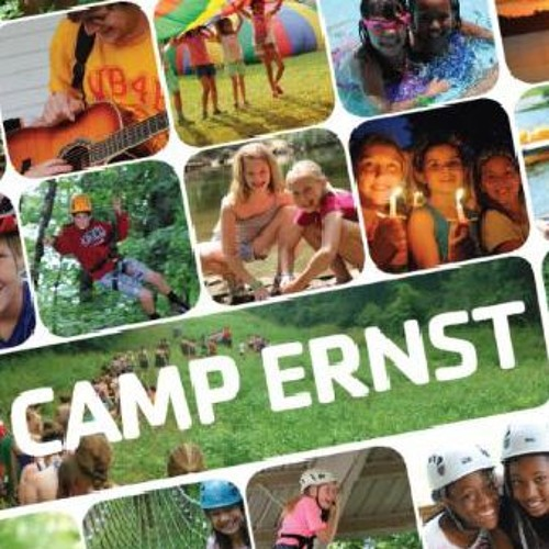 Class In Session - Youth Leadership & Camp Ernst - April 6, 2019