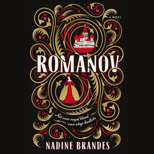 ROMANOV by Nadine Brandes | Chapter One