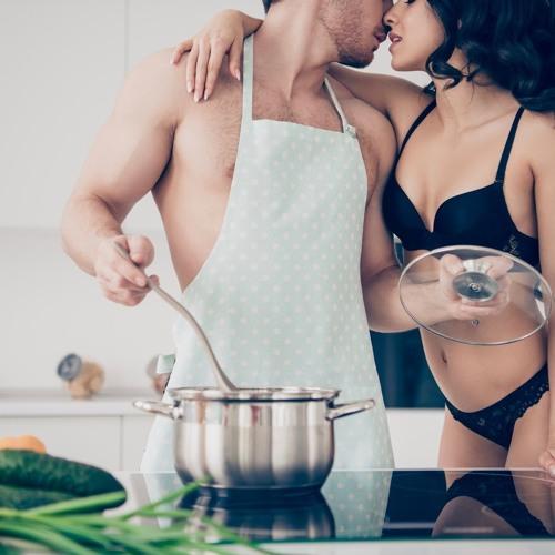 Nadia Essen Und Sex