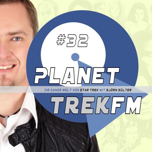 Planet Trek fm#032: Star Trek: Discovery 2.11 & 2.12: Telefonate mit Kurtzman & unartikulierte Pläne