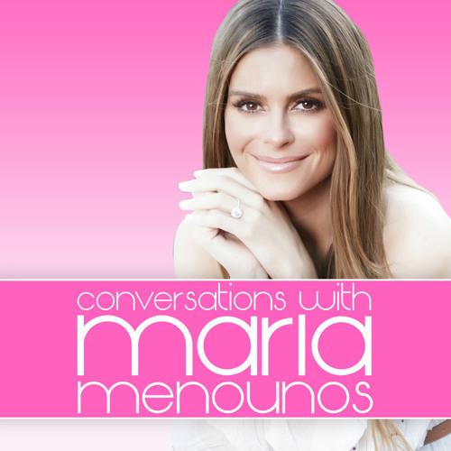 Conversations With Maria Menounos- Mindset Expert Trevor Moawad