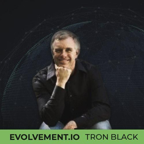 STO's and Ravencoin with Tron Black, Lead Developer of Ravencoin
