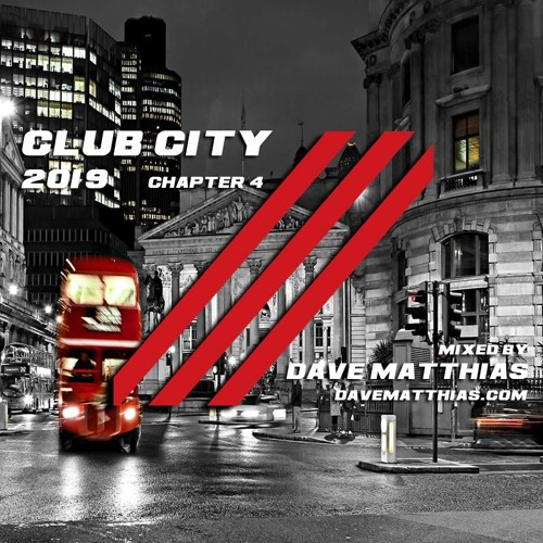 Club City 2019 | Chapter 4