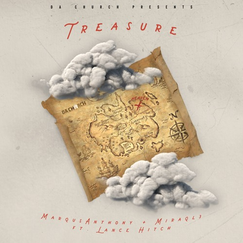 Treasure (feat. Lance Hitch)