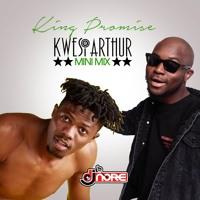King Promise & Kwesi Arthur Mini Mix ★ @DJNOREUK ★