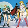 Download Sailor Moon - Moonlight Densetsu  Star Locket Theme (Harp Cover) Mp3