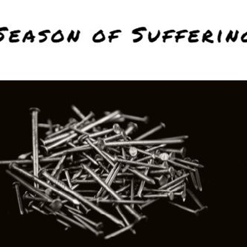 The Pain of Suffering