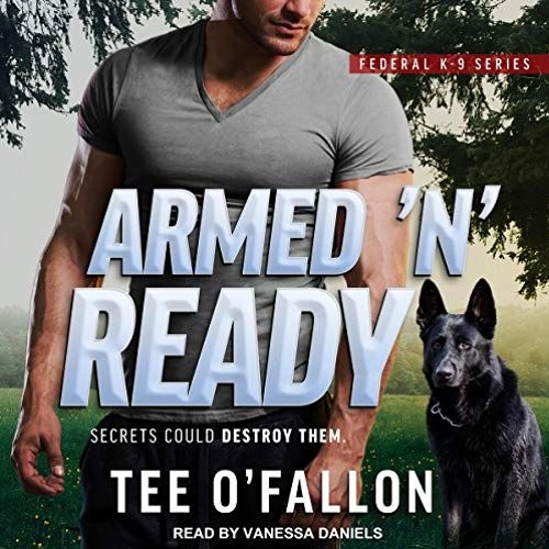 Armed N Ready by Tee O'Fallon, narrated by Vanessa Daniels