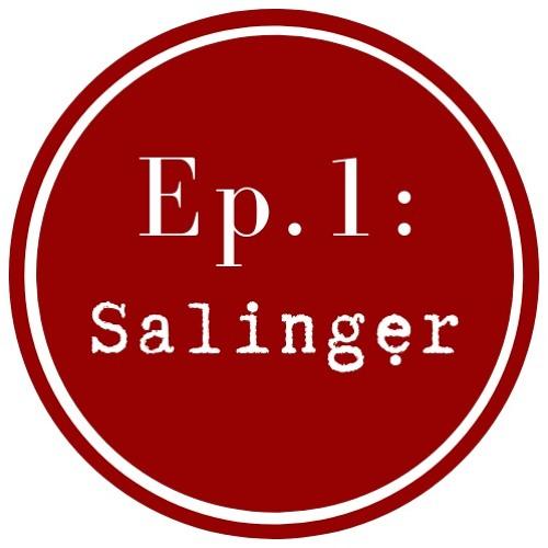 GetLit Episode 1: Salinger