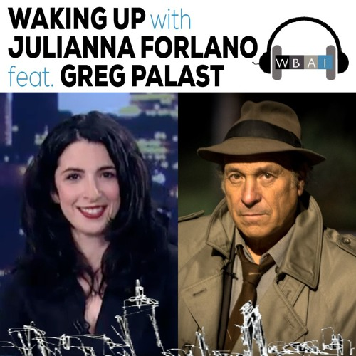 Palast on Waking Up with Julianna Forlano