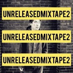 Taiki Nulight - Unreleased Mixtape 02