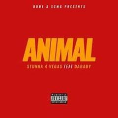 Denny Bannz x Stunna4Vegas - Animal Freestyle