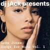 Love Jones: Songs for Nina Vol. 1