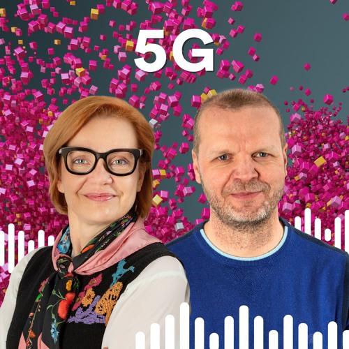 Mitä pitää tietää 5G:stä?