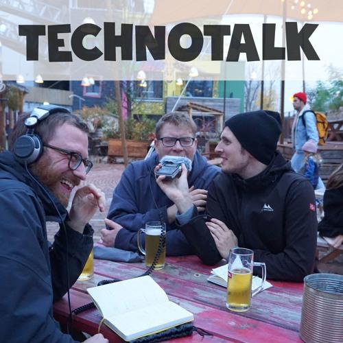 034 - Technotalk (Holzmarkt)