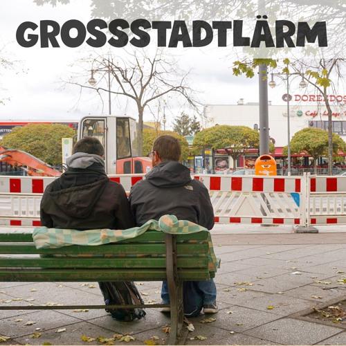 031 - Großstadtlärm (Kurt - Schumacher - Platz)