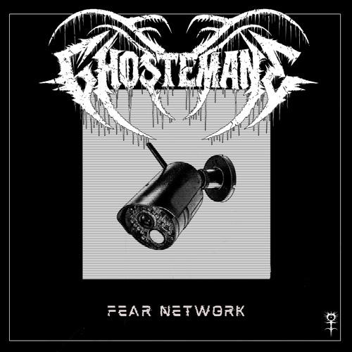 GHOSTEMANE - Fear Network