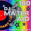 BEST OF !! PART 7 OF 8 : DJ Master Saïd's Soulful & Funky House Mix Volume 100 (Check info text)