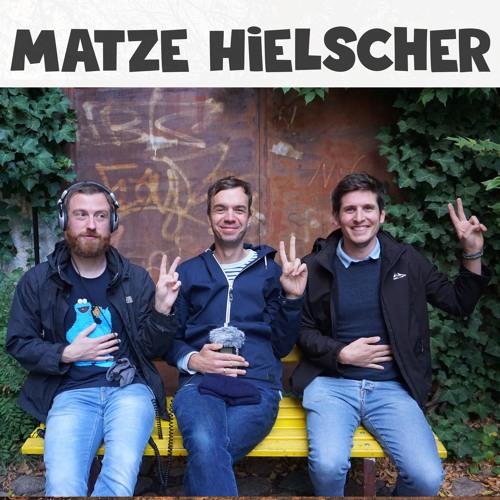 028 - Matze Hielscher (mit Vergnügen)