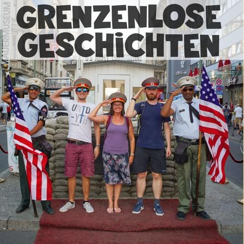 027 - grenzenlose Geschichten(Checkpoint Charlie)