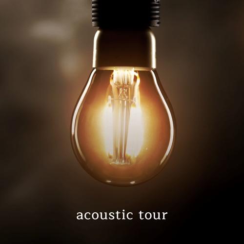 acoustic tour '18 - edit/promo/mix