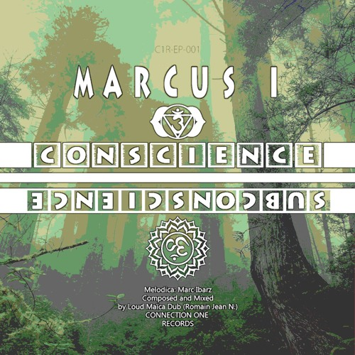 [extract] CONSCIENCE ep 4 cuts mix (feat. Marcus I)