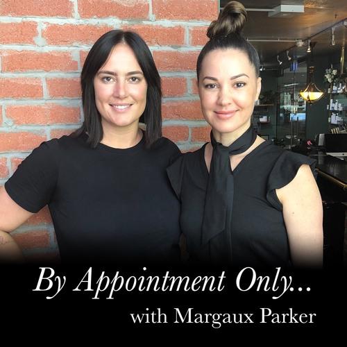 Ep12 - Margaux Parker