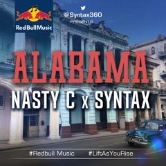 Alabama Mamie Nasty C + SYNTAX