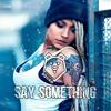 Say Something (Lil Uzi x Iann Dior x Juice WRLD Type Beat)