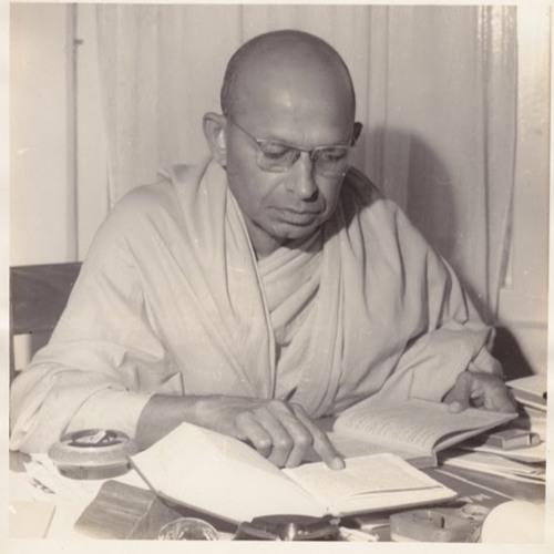 ĐỨC PHẬT ĐÃ DẠY NHỮNG GÌ - 12. Kinh Niệm Xứ - Thiền Sư Walpola Rahula