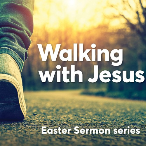 Walking With Jesus ... Come and Follow - Pastor Peter Neilson