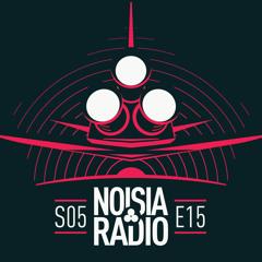 Noisia Radio S05E15 (Black Sun Empire Co-Host)