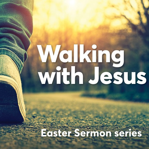 Walking With Jesus - Take and Eat - Pastor Peter Neilson