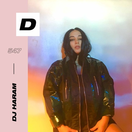 Dummy Mix 547 // DJ Haram