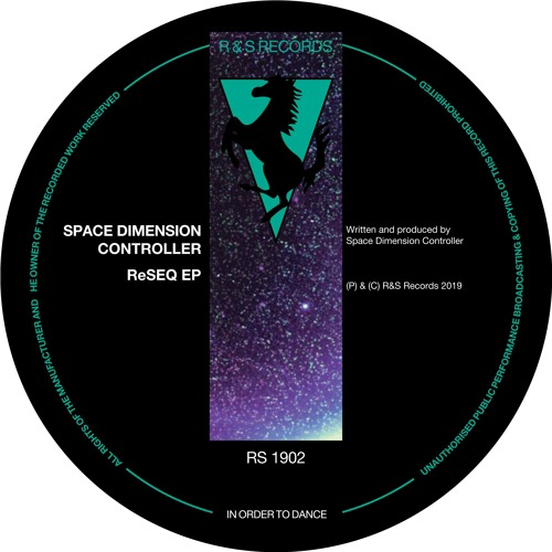 """Space Dimension Controller """"Vaults Of Arcadia"""" [First Floor Premiere]"""