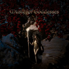Aphrodite | Music For Goddesses | Paul Landry | New Age Music