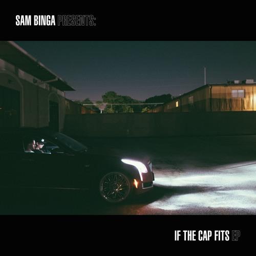 Sam Binga - If The Cap Fits 2019 (EP)
