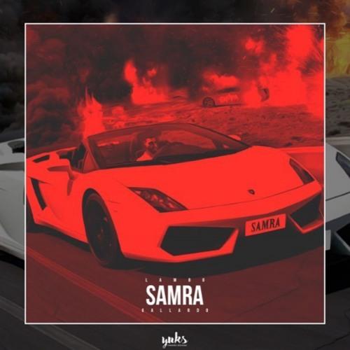 Samra Lambo Gallardo By Svnty7