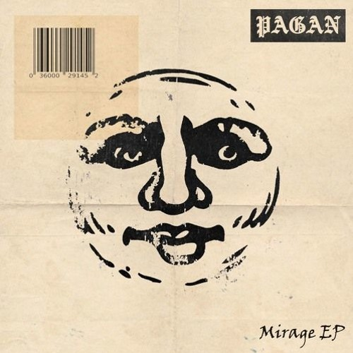 Four Four Premiere: Pagan - Mirage [FREE DL]