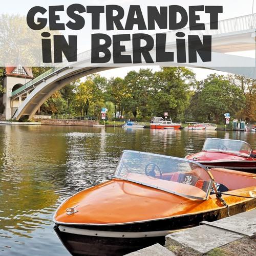025 - Gestrandet in Berlin (Insel Der Jugend)