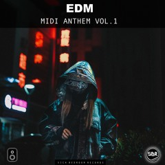 Sash_S - EDM Midi Anthem Vol.1 (113 Midi Files)