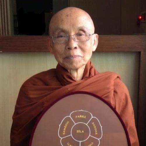 Thiền Sư Beelin & Các Bài Pháp Khoá Thiền 21 Ngày Ngày 08