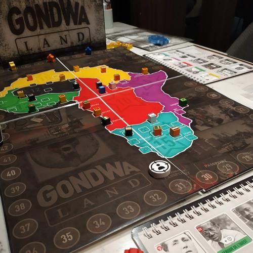 Gondwaland : un jeu satirique de Jeremie Canavesio  sur les multinationales en Afrique