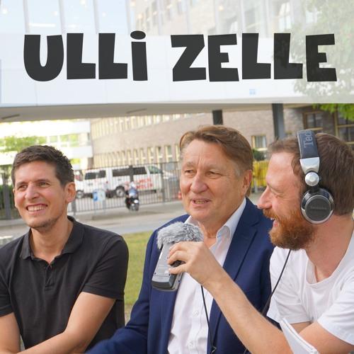 023 - Ulli Zelle (Rundfunk Berlin - Brandenburg)